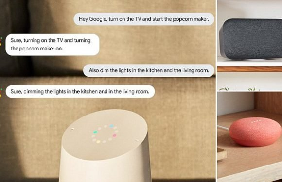 Google Assistant update automatically listens for follow-up commands