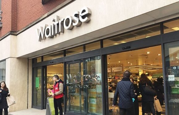 Waitrose launches wine in a can 'environmentally friendly' alternative