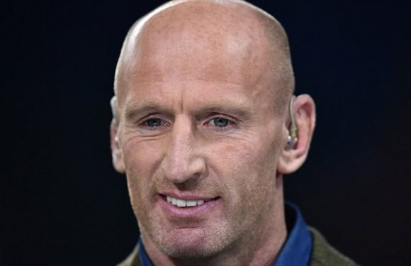 Gareth Thomas launches bill to ensure homophobic chanting is illegal