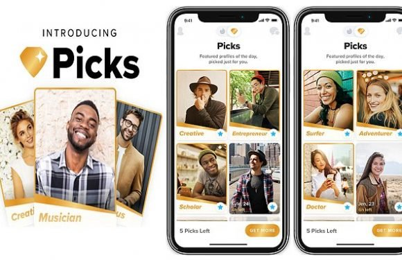 Tinder Picks drops swipes in favour of algorithm-picked matches