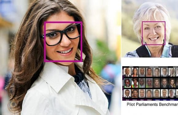 Microsoft improves 'racist' facial recognition  following backlash
