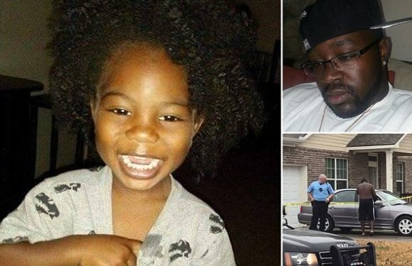 Man sues his mom after son, four, shot himself dead with her gun