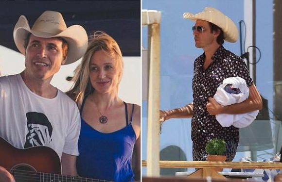 Kimbal Musk to have wedding celebrations near Girona in Spain today