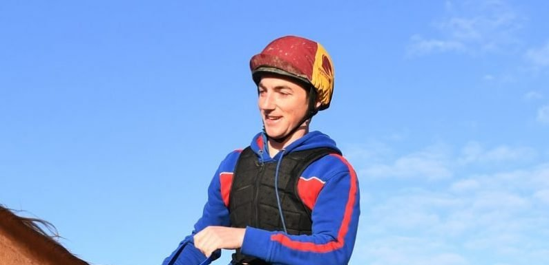 Single Gaze retirement reignites Billy Owen's career as jockey