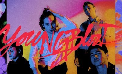5 Seconds of Summer Youngblood Album Early Release, New 5SOS