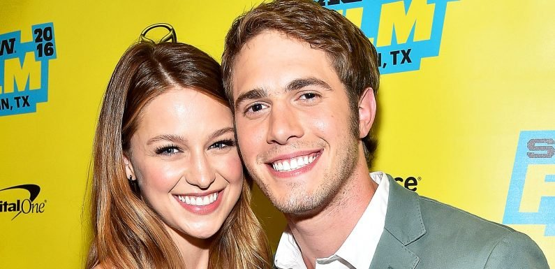 Blake Jenner Reflects on His Divorce From Melissa Benoist