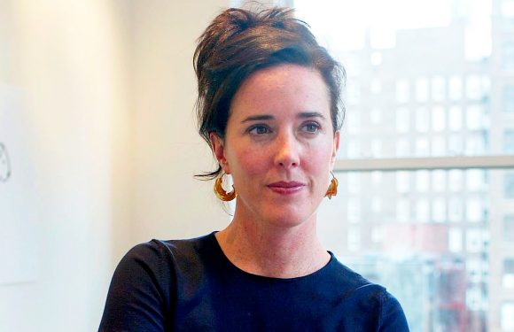 Kate Spade's Suicide 'Was Not Unexpected,' Sister Claims