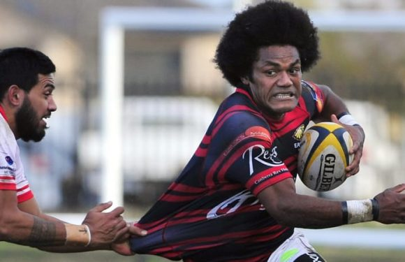 Henry Speight set for Gungahlin Eagles comeback in Brumbies week off