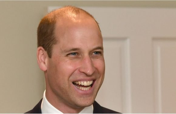 "Prince William's Reaction to World Cup Spoilers Will Make You Say ""Same Dude, Same"""