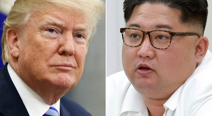 Nothing to see here: North Koreans unaware of Kim-Trump summit