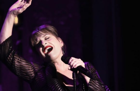 Broadway musical legend Patti LuPone looks back on her stellar career