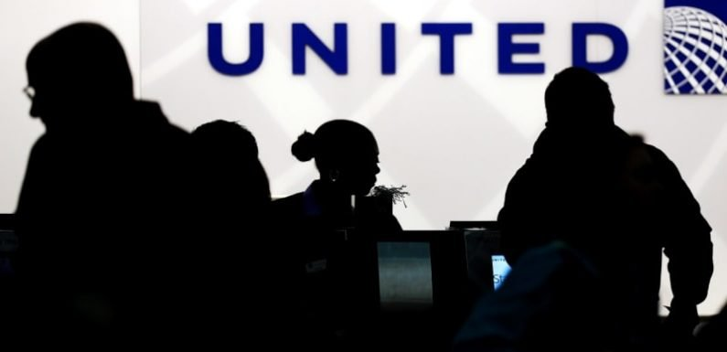 Flight from Rome to US diverted after threat found onboard