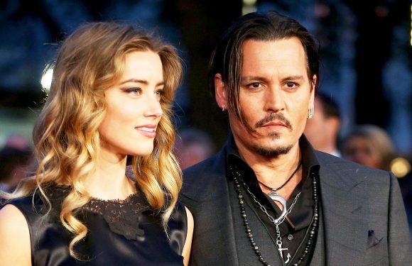 Johnny Depp 'Couldn't Take the Pain' After Amber Heard Divorce