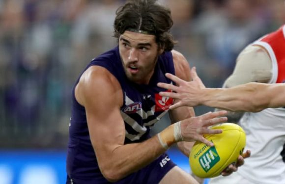Surgery for luckless Docker, brain snap could cost Walters twice