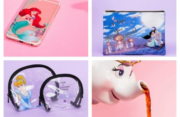 ASOS Apparently Sells Affordable Disney Merch & It Is ALL Adorable