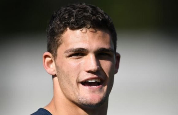 'I'd love to do this for 10 years': Cleary eyes long Origin career