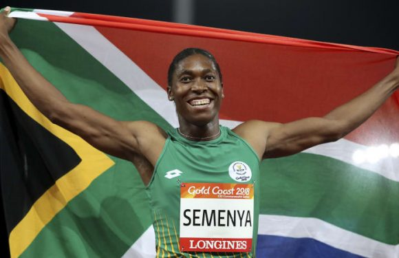 South Africa to appeal IAAF's new female rules