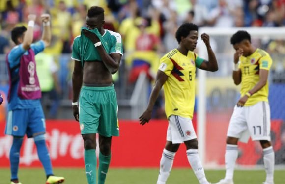 Cautionary tale: why yellow cards can be good, but don't tell Senegal