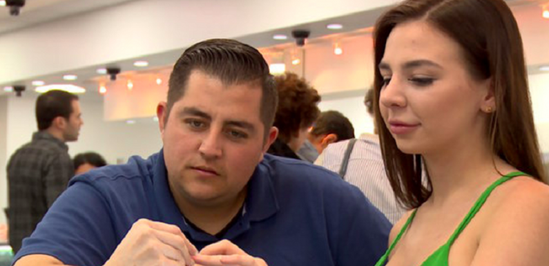 90 Day Fiance' Star Anfisa Arkhipchenko Sparks Pregnancy Rumors With