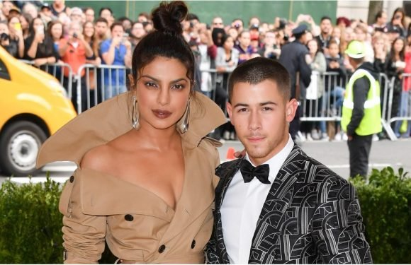 Nick Jonas Melts Hearts With This Sweet Comment on Priyanka Chopra's Instagram