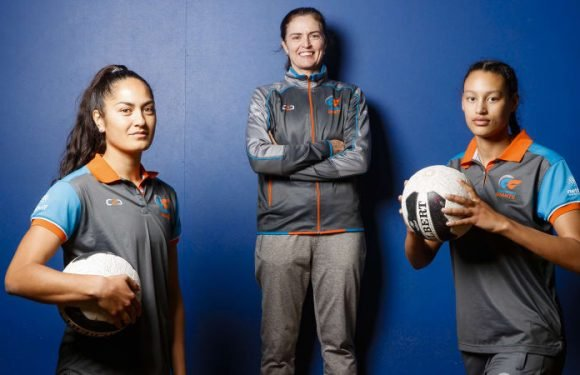 Super weekend of Canberra netball heading for sell-out