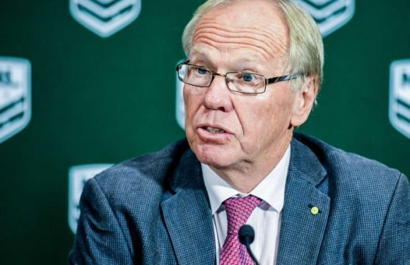 NRL on track to smash $45 million surplus, opens up books