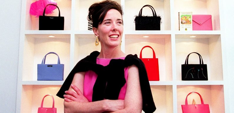 'Us' Editors Share Favorite Kate Spade Items Following Her Death