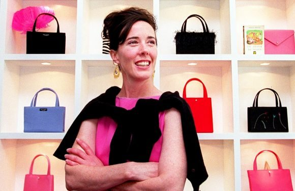 Kate Spade's Funeral Will Be Held June 21 in Kansas City