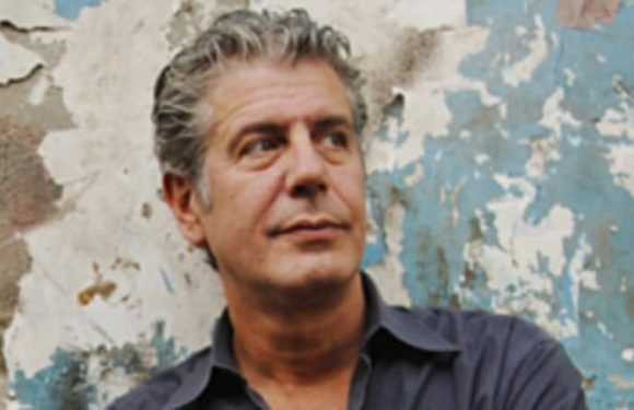 US television host and chef Anthony Bourdain dead at 61