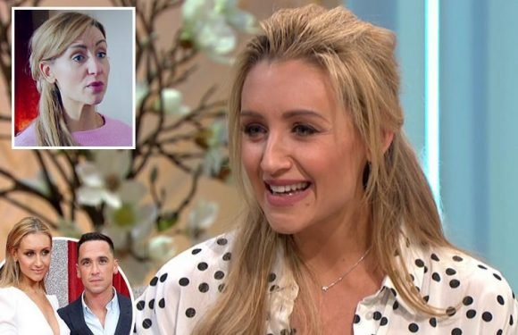 Coronation Street's Catherine Tyldesley says Eva Price could return as she reveals she's leaving the show to go travelling
