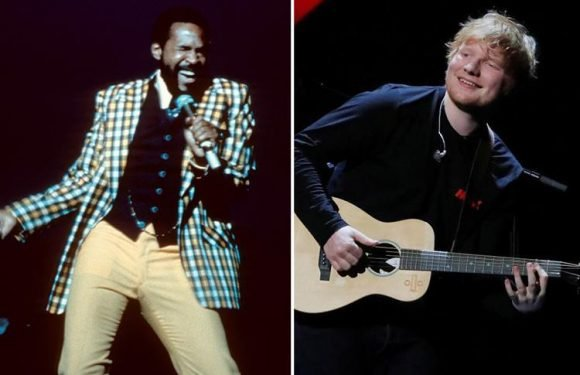Ed Sheeran is being sued for £76m over Marvin Gaye's Let's Get It On for his hit song Thinking Out Loud