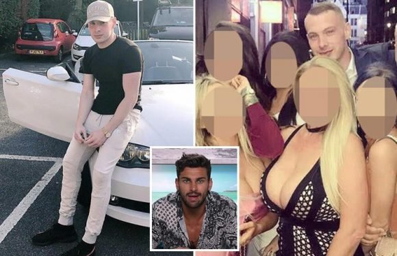 'Crazy geezer' claims to have slept with 250 women… and even had sex with FOUR in one night (and, yes, he did have sex last night)