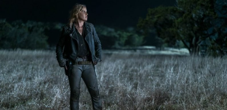 'Fear The Walking Dead' Season 4 Mid-Season Finale: Is Madison's Fate Really Set In Stone?