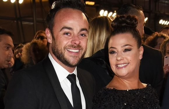 Ant McPartlin's ex Lisa Armstrong calls on fans to disown him in 4am rant