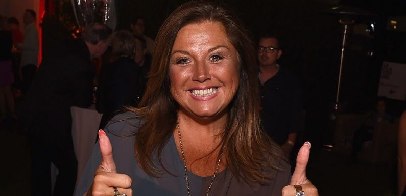 Abby Lee Miller Is Writing A Prison Tell-All