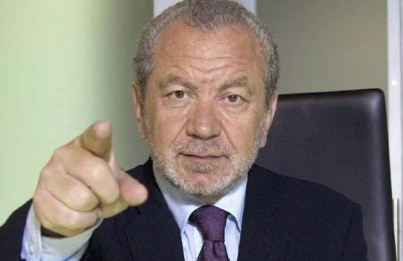 Lord Alan Sugar odds on to be fired from The Apprentice after World Cup post