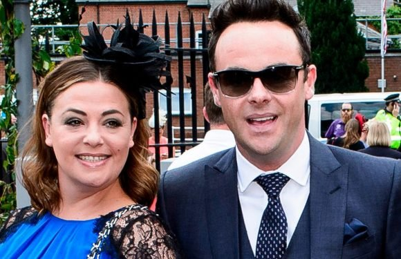 Ant 'still hasn't spoken to Lisa' as new girlfriend is spotted for first time