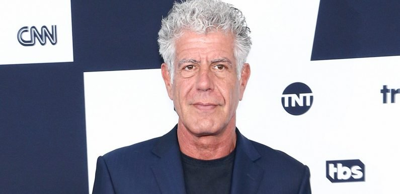 Anthony Bourdain's Funeral Plans on Hold as His Body Remains in France