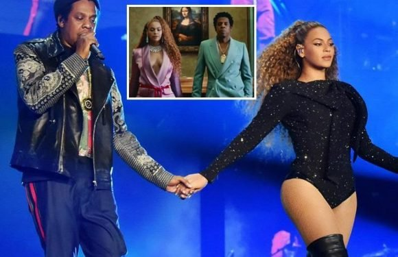 Beyonce and Jay Z release surprise joint album during On The Run II tour