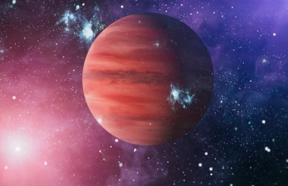 Astronomers Find 3 'Infant Planets' Roughly The Mass Of Jupiter Orbiting A Nearby Young Star In The Milky Way