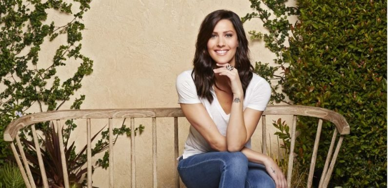Becca Kufrin's Tattoos And More Memorable 'Bachelorette' Ink