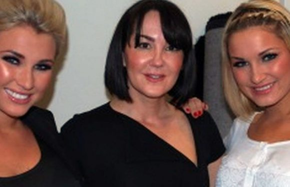 TOWIE beauty guru left scarred after botched anti-wrinkle injection