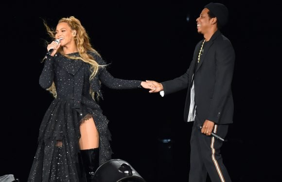 Beyonce and Jay-Z Dedicate Performance to Grenfell Tower Victims