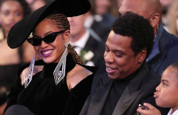 Beyonce And Jay-Z Drop Surprise Joint Album, 'Everything Is Love'