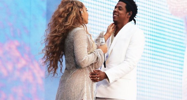 Report: Beyonce and Jay-Z Give Away Tickets for Free as They Struggle to Fill Empty Seats on Tour