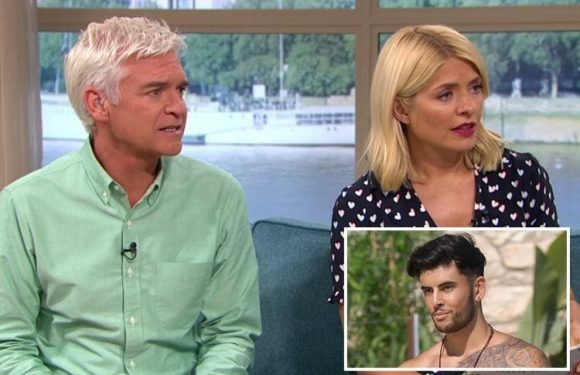Holly Willoughby and Phillip Schofield claim Love Island viewers WILL find out the reason behind Niall's shock exit