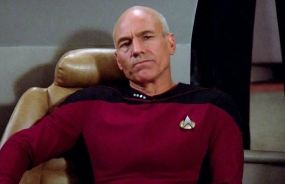 Patrick Stewart May Return as Capt. Picard as CBS Looks to Expand 'Star Trek' Franchise