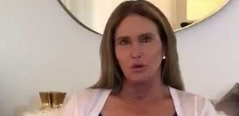 Caitlyn Jenner supporting Russia in World Cup – but for a very good reason