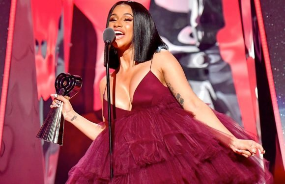 Cardi B Gives Scathing Review Of Social Media, Calls It 'Disgusting'