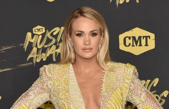 Carrie Underwood Speaks Out About Her 'Emotional' New Album